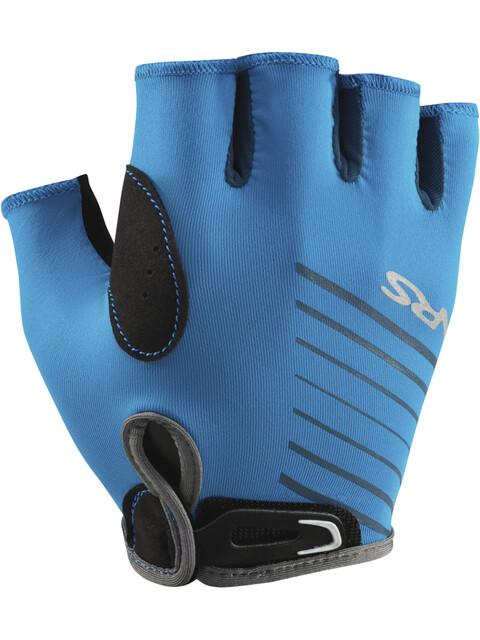 NRS Boater's Gloves Men Marine Blue